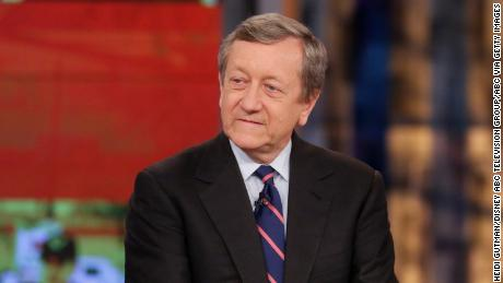Brian Ross And Longtime Producer To Leave ABC News