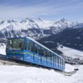 St Moritz ski resort guide Chantarella