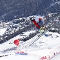 St Moritz ski resort guide course 2