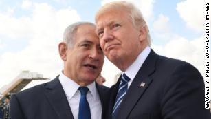 Trump's Jerusalem decision promises upheaval