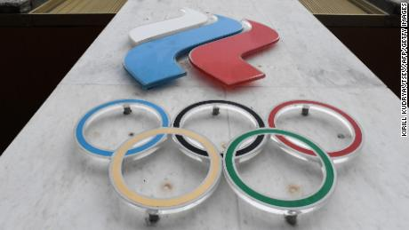 Olympic doping ban lifted for Russian athletes