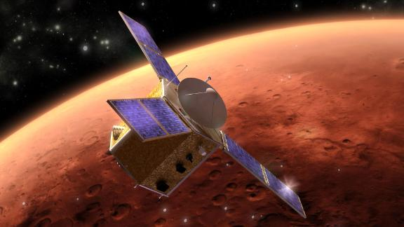 The UAE has announced a number of ambitious space endeavors in recent years, including sending the Hope spacecraft (or Al Amal in Arabic) to Mars in 2020.