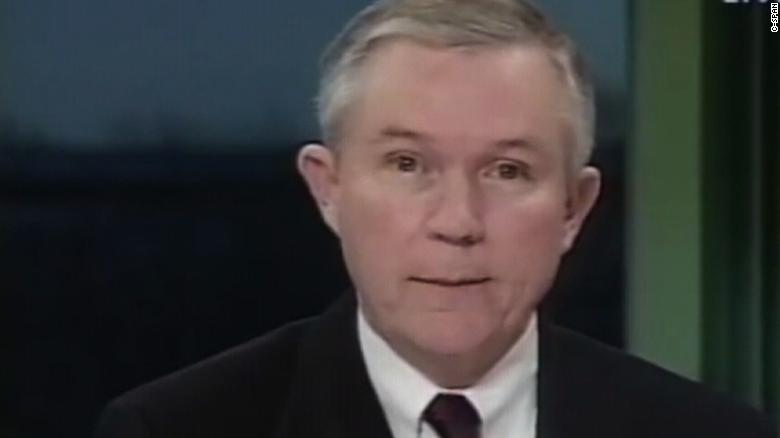 1999 Sessions: President can obstruct justice