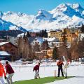 St Moritz resort guide cricket 2