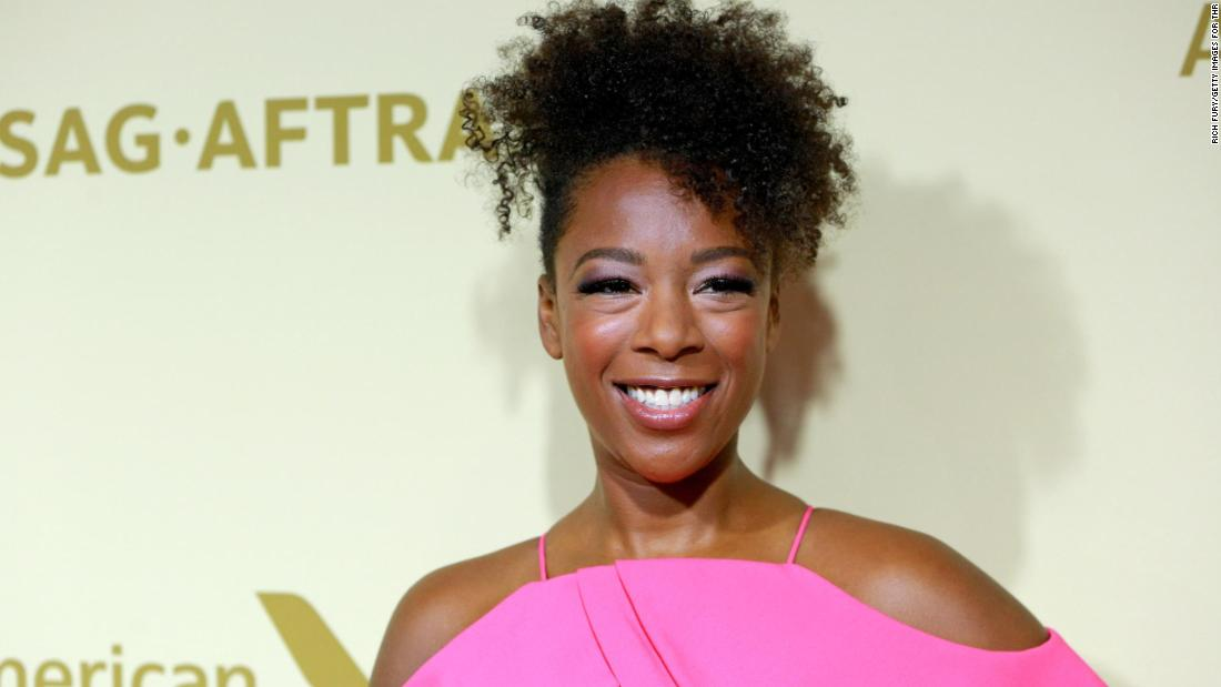 """Handmaid's Tale"" actor Samira Wiley will be on hand to honor the 2017 CNN Heroes on December 17."