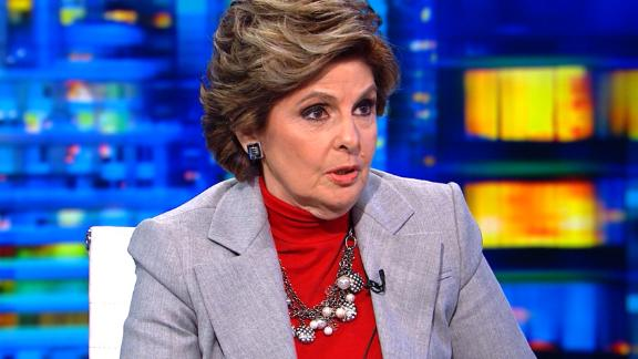 Attorney Gloria Allred has represented many women who say they were sexually abused by powerful men.