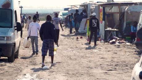 'Ghettos' and gangmasters: How migrants are exploited in Italy's tomato fields