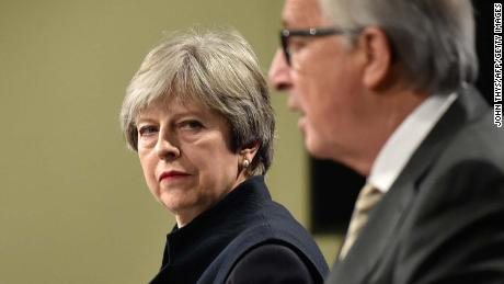 Brexit is a mess because of giant political egos