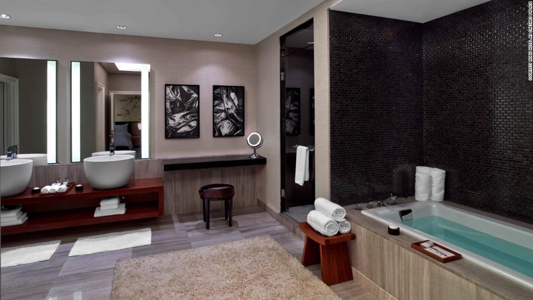 48 Best Boutique Hotels In Las Vegas CNN Travel Custom 2 Bedroom Suites Las Vegas Strip Concept Painting