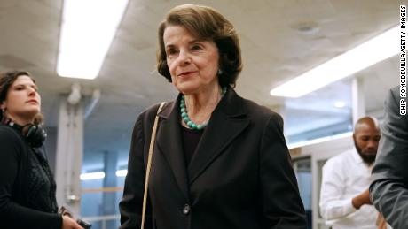 feinstein nk needs incentive to denuke cnn video cnn international