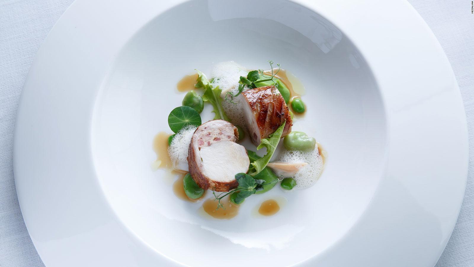 Bangkoks First Michelin Guide Showcases Culinary Stars