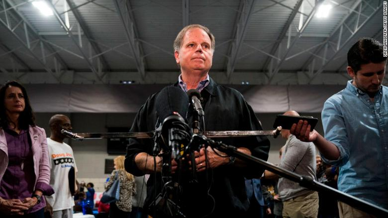 Roadmap For Democratic Victory In >> Can Democrats Replicate Their Alabama Coup Cnnpolitics