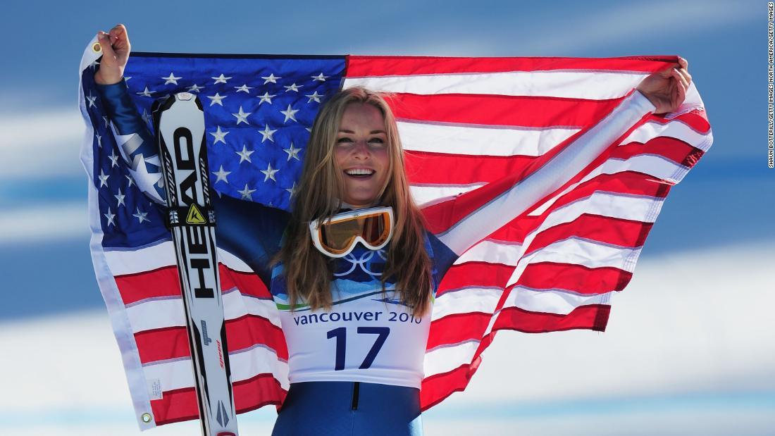 I won't be representing US President at Winter Olympics – Trending Stuff