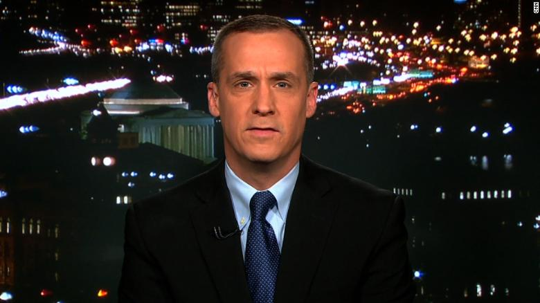 Lewandowski: Trump right to endorse Moore