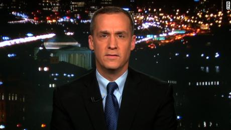Lewandowski reveals Trump's McDonald's diet