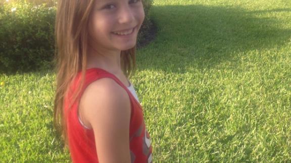 Cara Pressman was 9 when her seizures started. She