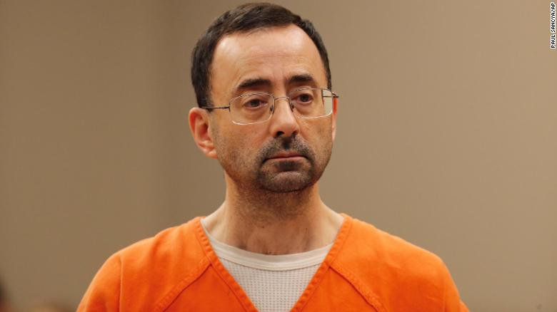 Victims speak out after Larry Nassar sentencing