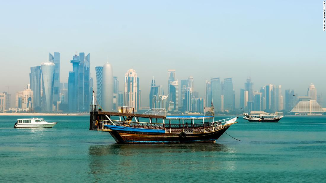 13 hot reasons to visit Qatar right now