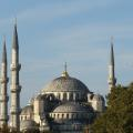 star wars architecture naboo sultan ahmet mosque