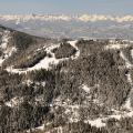 Best private ski resorts Cimarron 1