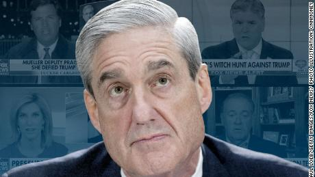Trump and allies are trying to destroy Mueller