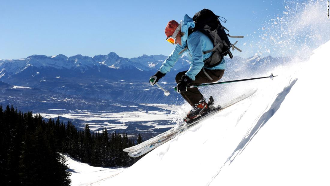 <strong>Cimarron Mountain Club: </strong>Set to open in December 2018, this exclusive enclave in the San Juan mountains of Colorado could just be the most elite resort-based ski experience in the world.