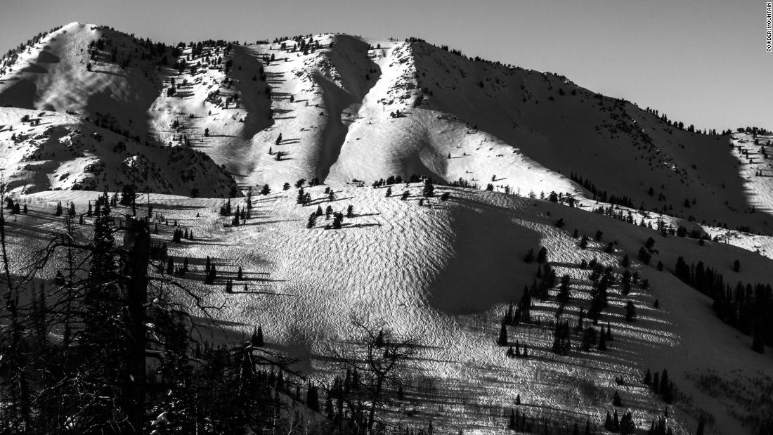 "<strong>Powder Mountain: </strong>""Pow Mow,"" as it's known to locals, lies an hour north of Salt Lake City in the Wasatch mountains of Utah. It's not private, but lift tickets are limited to 1,500 per day to preserve its soul."