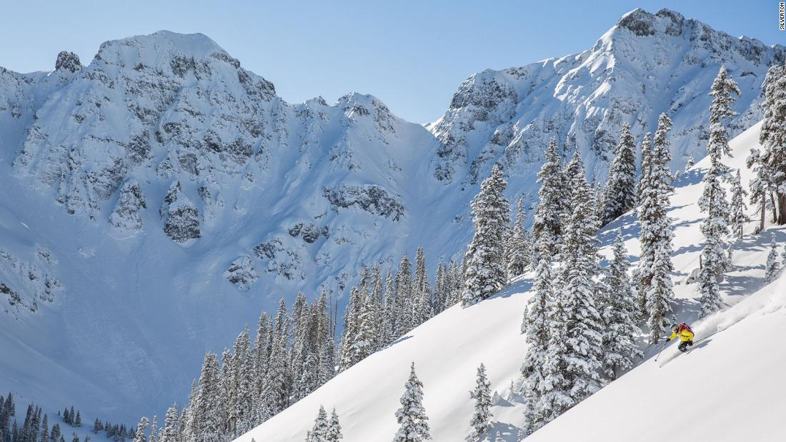 <strong>Silverton Mountain: </strong>The vast ski area is open to<strong> </strong>guided groups only from December to March (Thursday-Sunday), which limits the number of visitors. If that's not private enough, you can book the whole mountain for about $14,900 per day.