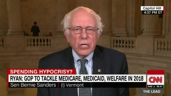 lead senator bernie sanders live tax reform entitlements jake tapper _00021914.jpg