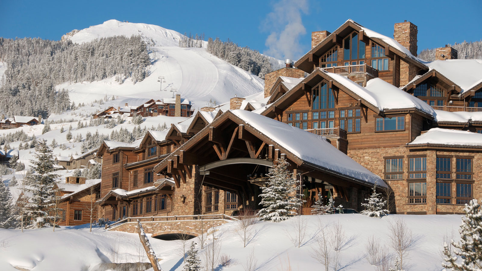 private ski resorts: 9 best exclusive destinations | cnn travel