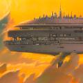 star wars architecture cloud city
