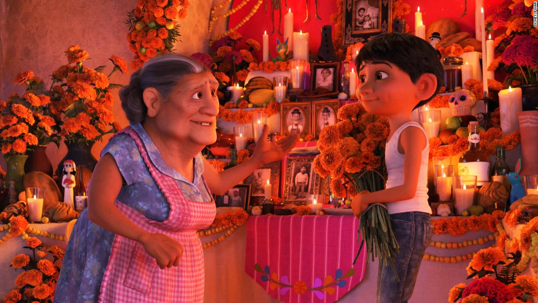 coco is poised to win the box office weekend again here s why cnn