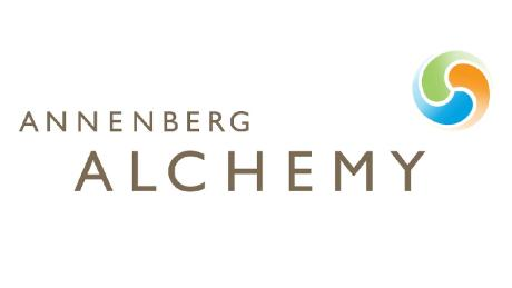 The Annenberg Foundation's 'Alchemy' program provides free nonprofit training to the Top 10 CNN Heroes.