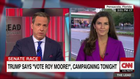 lead kaitlan collins live pensacola trump alabama roy moore jake tapper _00005421