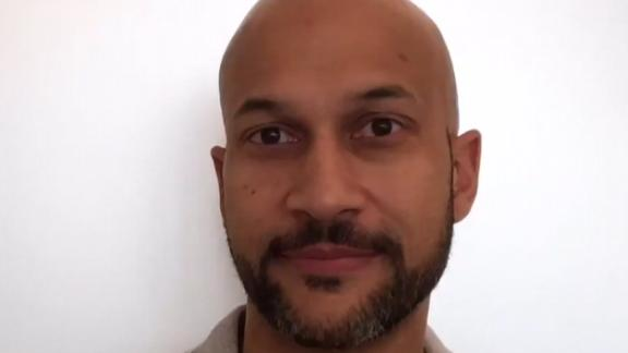 Actor and Comedian Keegan-Michael Key sent in his endorsement for Democratic nominee for US Senate Doug Jones which appeared on Jones