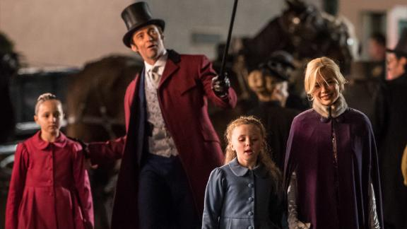 """Best original song: """"This Is Me"""" by Pasek and Paul,""""The Greatest Showman"""""""