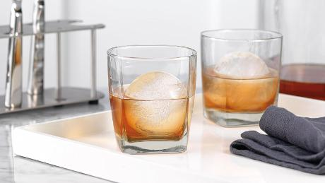 Review Cnn - Do Whiskey Really Work Stones