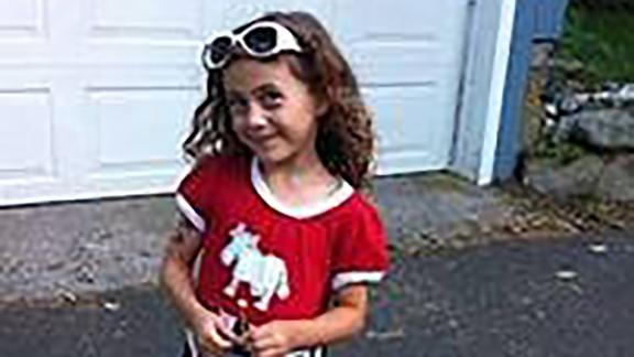 Avielle Richman, 6, was killed in the Sandy Hook shooting.