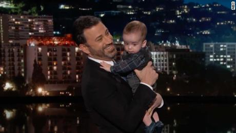 After Kimmel, here's where the CHIP program stands