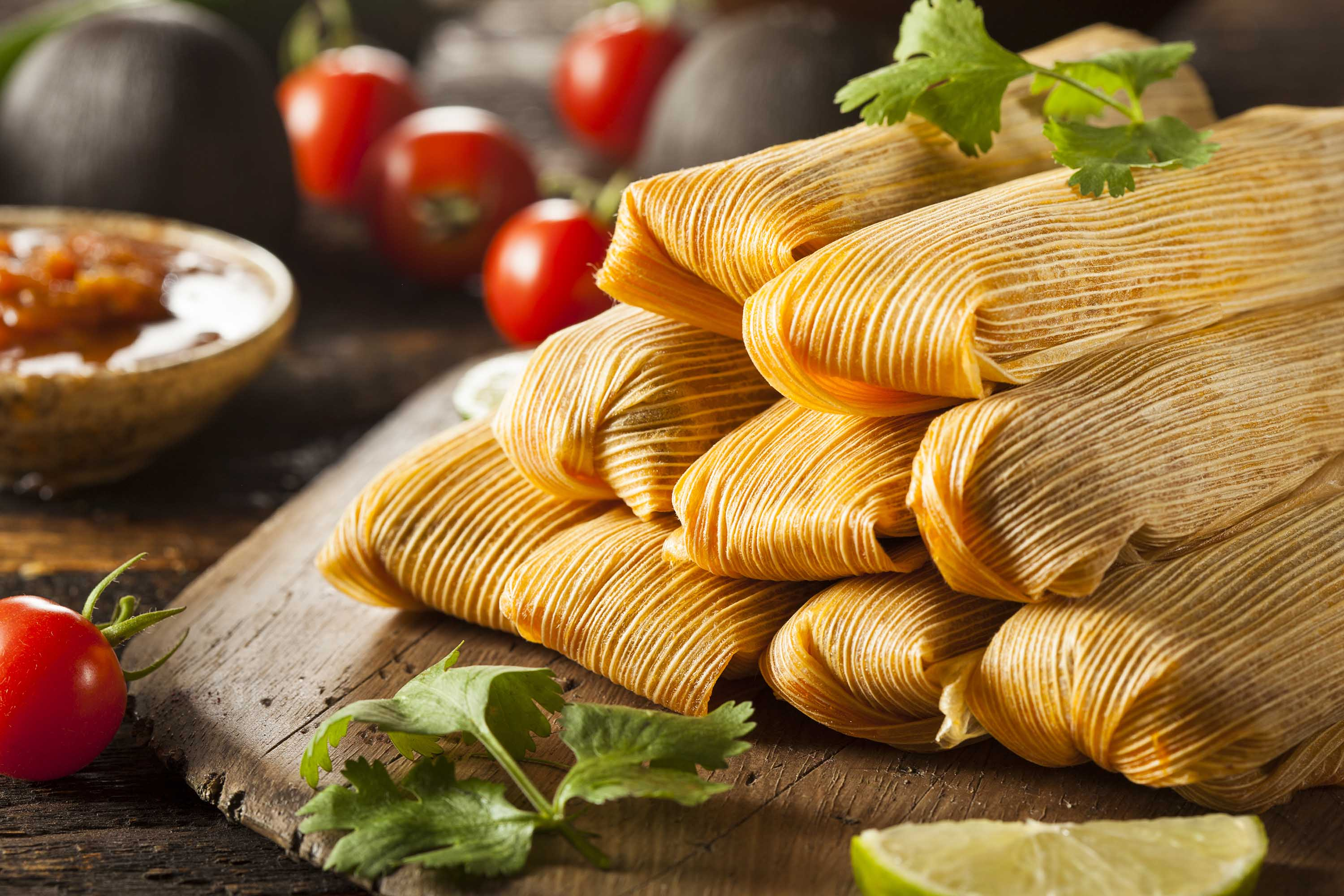 10 New Year S Food Traditions Around The World Cnn Travel