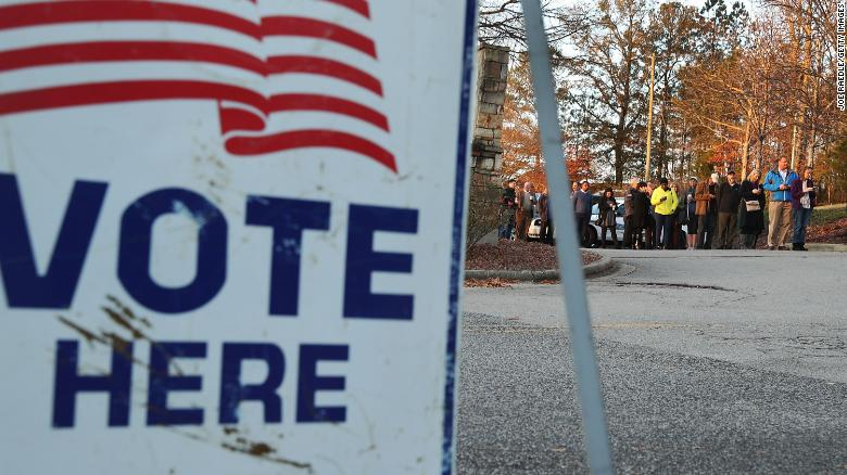 Alabama voters deeply divided on racial lines