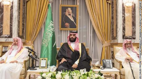 Saudi Crown Prince Mohammed Bin Salman has scored points with the young in pursuing his vision for reforms.