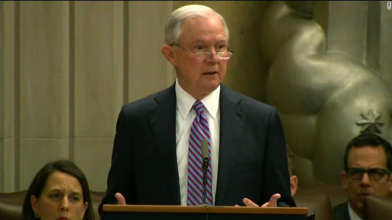 Sessions rescinds Obama-era marijuana policy