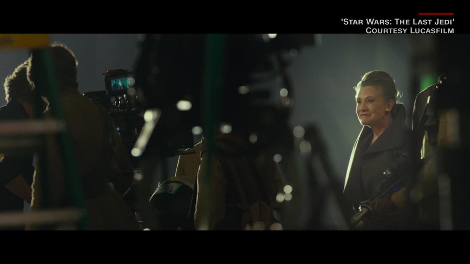 Star Wars The Last Jedi Review Cnn