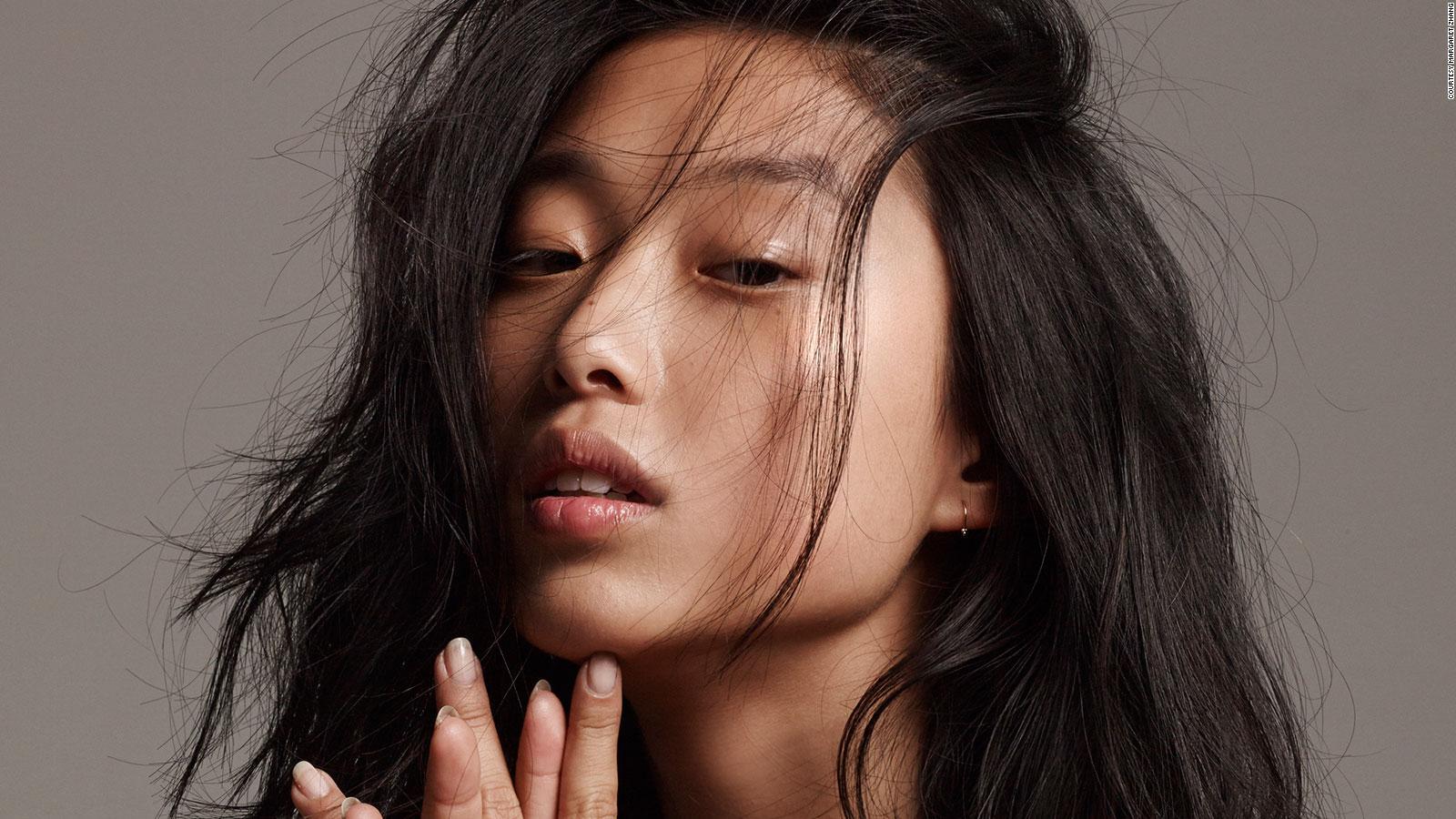 Margaret Zhang: Australia's hottest photographer - CNN Style