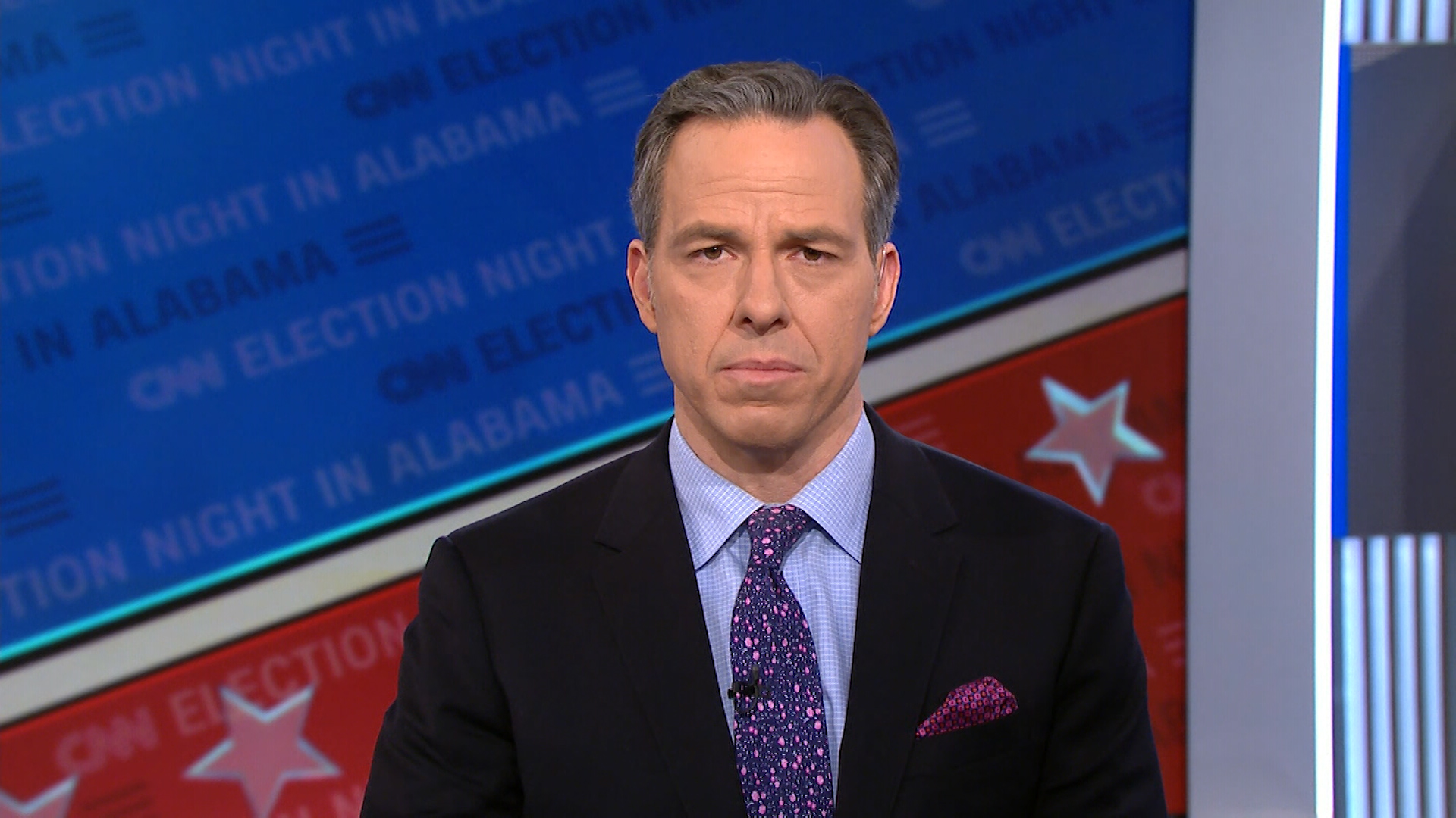 Tapper Moores Loss Is A Huge Defeat For Trump Cnn Video