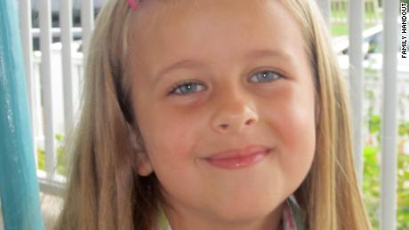 "Grace McDonnell ""didn't have an ounce of hate in her,"" her mother said."