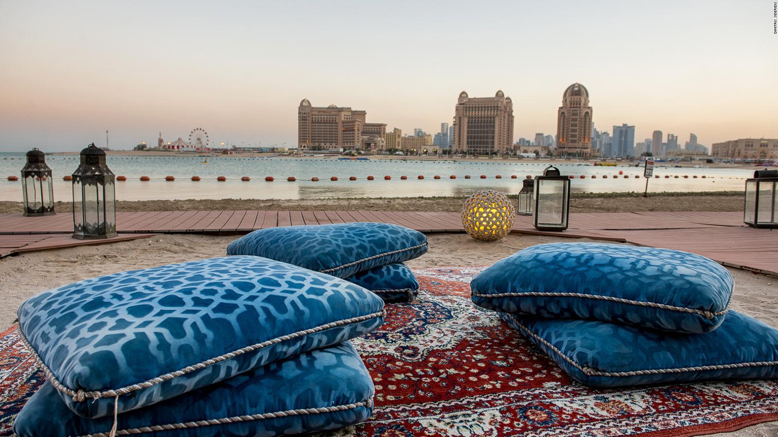 Katara: The center of Qatar's creative scene   CNN Travel