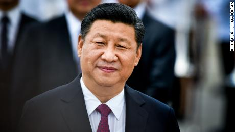 Chinese President Xi Jinping faces challenges over North Korea.