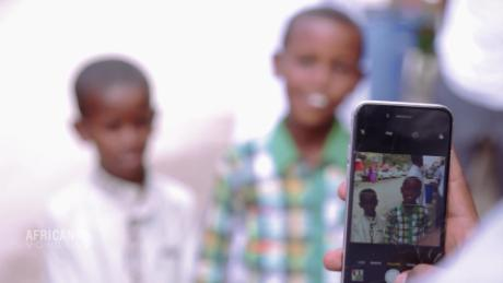 African Voices instagramming the streets of somaliland C_00053002